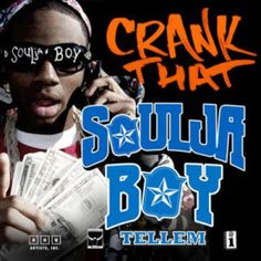 Soulja Boy is an American rapper who first rose to fame with the release of his debut album, Crank That (Soulja Boy) in Where is he now in Soulja Boy, Alicia Keys, Eddie Vedder, Hip Hop Dance Songs, Hip Hop Workout, 50 Cent, Secret Confessions, Best Hip Hop, Workout Songs