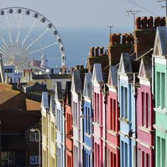 Blaker Street, Brighton