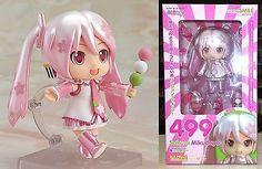 Nendoroid 499 Sakura Mikudayo Figure Vocaloid Hatsune Miku Good Smile Licensed