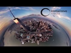 This Interactive Video Lets You See the World in a Brand New Way...in 4K & 360°