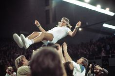 Davis Cup - 1975