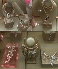 Betsey Johnson jewels! i will be with the whole tray! thank you!