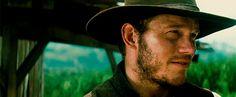 Chris Pratt in 'The Magnificent Seven'
