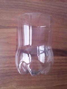 Cajita Reciclada con Botella de Plástico Diy