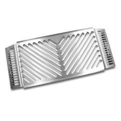 Radiator Covers Yamaha FZS 600 Fazer 98-03 stainless steel