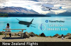 Flights New Zealand from UK Cheap Flights, New Zealand Flights, Travel Trolleys, Visit New Zealand, Love The Lord, Middle Earth, About Uk, Traveling By Yourself