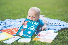 Baby boy 8 month photo ideas