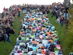 The Ardennes will feature some spectacular racing