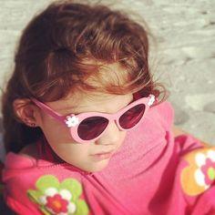 Chillin on the beach