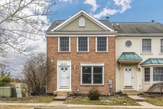 Jill Coleman of RE/MAX® Realty Centre, Inc. just listed 6244 N Steamboat Way New Market MD 21774 JUST WHAT YOU HAVE BEEN WAITING FOR, A BRICK FRONT END UNIT IN THE SOUGHT AFTER SUMMERFIELD COMMUNITY WITH A COMMON AREA TOT LOT ACROSS THE STREET & DOGGIE PARK BEHIND! SWIMMING POOL NEARBY & ACCESS TO 3 COMMUNITY BEACHES! THIS UPDATED HOME HAS LAMINATE FLOORING, GRANITE COUNTER TOPS, STAINLESS APPLIANCES, GORGEOUS TILE WORK IN UPSTAIRS BATHROOM, & A FINISHED BASEMENT WITH FIREPLACE & WALK OUT!