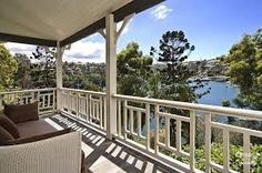 timber terraced verandah - Google Search