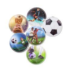 Toooor, Toooor, das ist der Sieg zum Pokal – diese Kletties sind für alle Fußballbegeisterten.