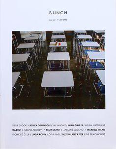 Image of Issue 1 // School Daze Minimal Design, Modern Design, The 'burbs, Modern Typography, School Daze, Rich Kids, Print Layout, Photo Journal, Creative Industries