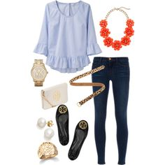"""""""leopard"""" by the-southern-prep on Polyvore"""