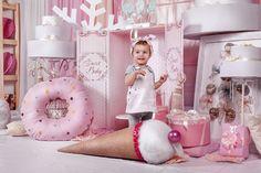Новогодняя фотозона от Pleasure & Caramel de Rose