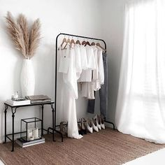 Exceptional home decor advice info are offered on our web pages. Read more and you wont be sorry you did. Room Ideas Bedroom, Home Decor Bedroom, Bedroom Furniture, White Bedroom Decor, Light Bedroom, Bedroom Plants, Bedroom Inspo, White Decor, Bedroom Inspiration