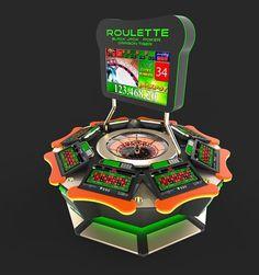 Bildergebnis für alfastreet roulette Poker, Vending Machines