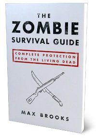 Zombie Apocalypse Survival Book