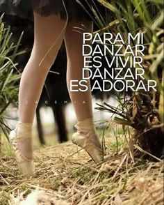 Academia de Danza ^_^ Worship Dance, Praise Dance, Lets Dance, Praise And Worship, Gods Not Dead, The Next Step, Heavenly Father, My Passion, Christian Quotes