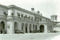 El Castillo de Chapultepec en los años 30`s