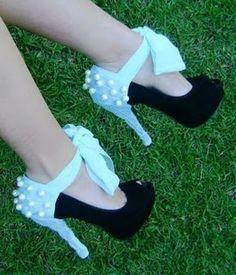 HEEL CONDOM    http://shop.heelcondoms.co.uk/Blue-Pearl-Heel-Condom-215844.htm