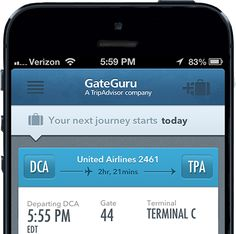 5 Apps to Make Planning Spring Break and Summer Vacation Easier – @USCellular #ad