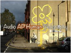 Audio Ap Human Geography