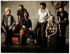 Bernard Hill, Sean Bean, Peter Jackson, Orlando Bloom, Billy Boyd, Andy Serkis.