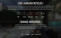 Call of Duty: Advanced Warfare on Behance