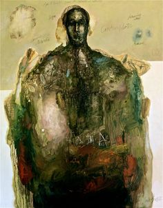 Jean-Louis Bessede  Série Terre nouvelle 100x81 Hui, Painting, Contemporary Art, Earth, Paint, Painting Art, Paintings, Draw