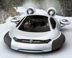 Floating Concept Cars, repinned by www.BlickeDeeler.de  www.1goodcar.com