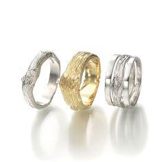 K. Brunini Jewels › Twig Jewelry Collection- Alternative Bridal