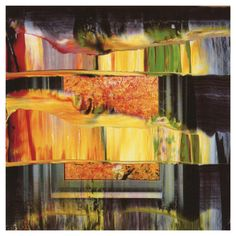 Gerhard Richter - Overpainted Photographs