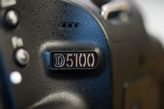 Nikon D5100 How To Users Guide Part 1
