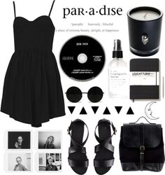 """""""chasms"""" by aaalexg ❤ liked on Polyvore"""