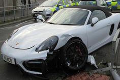Jail for man who led police on high speed chase in stolen £59k Porsche  #Porsche #police