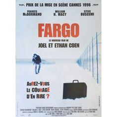 Fargo - Joël Coen, 1995