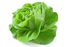 Lettuce Benefits, Veggie Lettuce Wraps, Fresh Vegetables, Veggies, Natural Grocers, Leaf Vegetable, Asian Chicken, Eating Organic, Annual Plants
