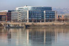 Budapest: Átadták az Ericsson új székházát