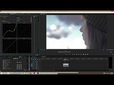 Adobe Premiere Pro CC 2015 Tutorial - Part 12 - Color Correction + Color Grading - YouTube