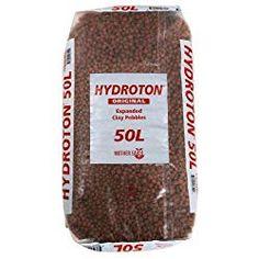 Hydroton 50 L Original Fertilizers