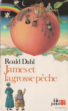 James and the Giant Peach Tasse de voyage-Roald Dahl Chine Tasse de Voyage-Neuf