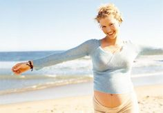 feeling groovy  A new prenatal workout will help you dance through your next nine months
