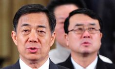 Bo Xilai has been linked to a criminal act for the first time, as he knew his wife Gu Kailai murdered Neil Heywood