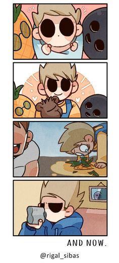 >:( IMA KILL THOSE PEOPLE THAT CRUSHED HIS PINEAPPLE!!!!