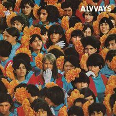 Alvvays - Alvvays (LP) (Vinyl)
