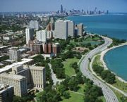 LOVE Chicago...lots of great places to shop, eat, and play!