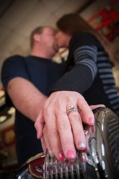 """Article in the NJ.com """"Weddings, Jersey Style"""" series, with photos from Galis Photography and Video. Read more about Kateri Norton and Robert Hendrickson's fall wedding at Jumping Brook Country Club in Neptune, NJ, how they met, and how he proposed... @johngalis @njdotcom #njweddings"""