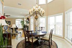 Dining Area #diningarea #diningroom #dreamhouse #stephenscityva #dreamweaverteam
