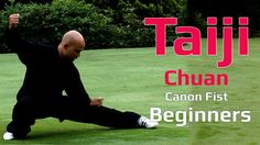 TaiJi chuan for beginners -Tai Chi Canon Fist 2 Chen style Lesson 6 Tai Chi For Beginners, Chen, Youtube, Movie Posters, Health, Style, Swag, Health Care, Film Poster
